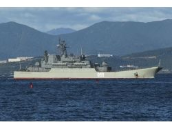 Фото корабли тихоокеанский флот 2