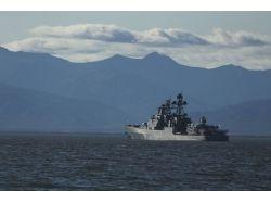 Фото корабли тихоокеанский флот 5