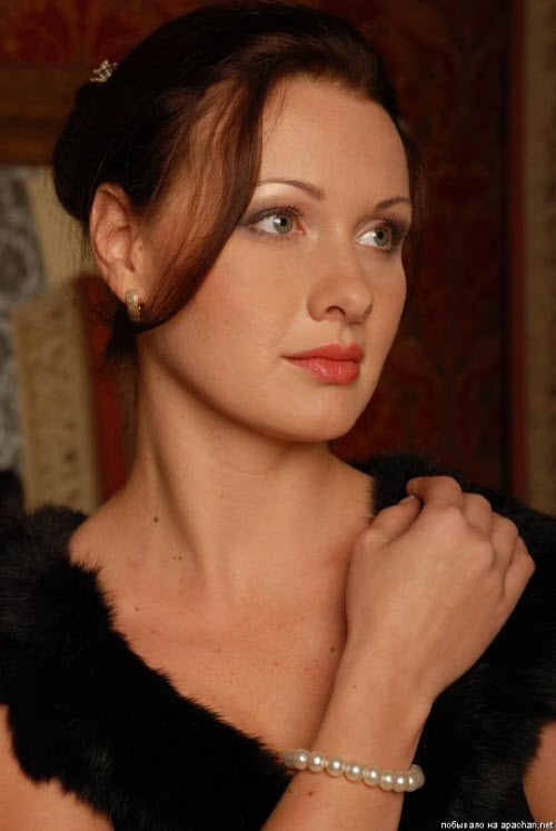 Анна сердюкова на порновидео