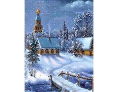 Картинки зима  на телефон 7