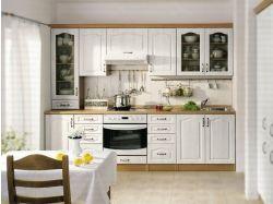 Красивые кухни интерьер фото 7