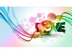 Любовь картинки с сердцами 7