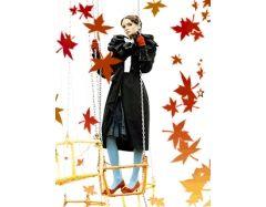 Осень картинки для телефона 3