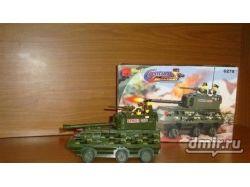 Конструктор танки картинки 7