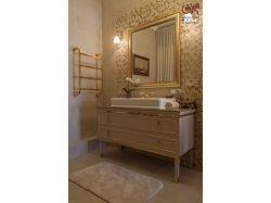 Дизайн ванной комнаты и интерьер фото 7
