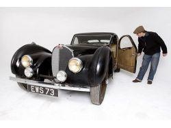 Каталог аукциона ретро автомобилей bonhams 7
