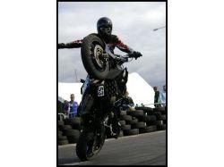Стантрайдинг мотоциклы фото 7