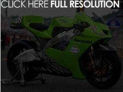 Бюджетные мотоциклы фото 7
