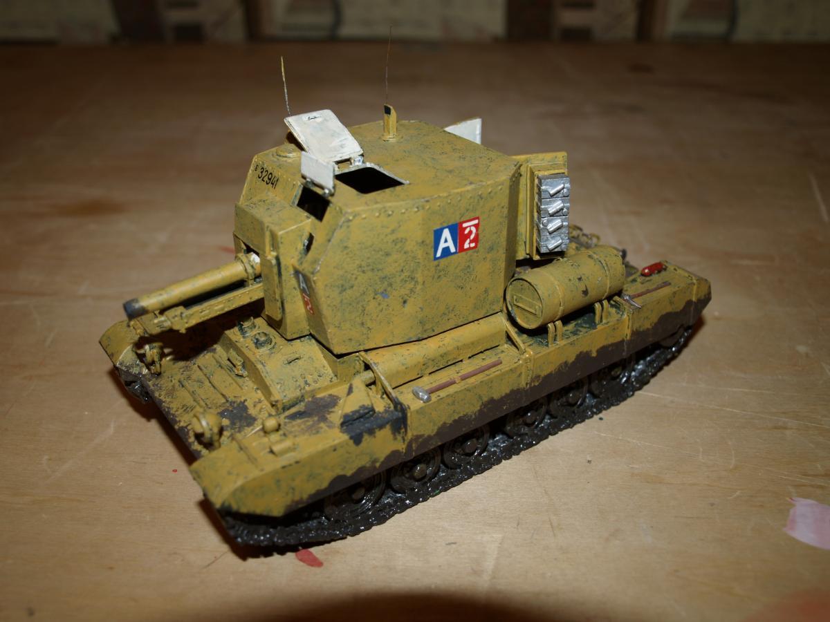 World of tanks как сделать танк своими руками