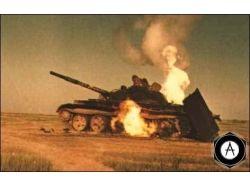 Подбитые грузинские танки фото 3