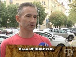 Беларусь ретро авто 7