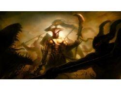 Фэнтези картинки рыцари 3