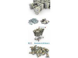 Деньги фотоклипарт 5