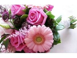 Картинки цветы красивые на юбилей рамка 3