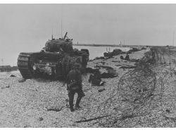 Подбитые и сгоревшие танки фото 2