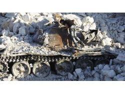 Подбитые и сгоревшие танки фото 3