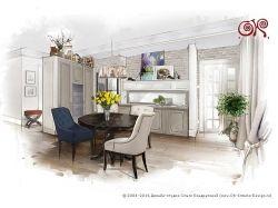 Дизайн квартир ремонт квартир интерьер фото 7