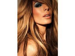 Палитра оттенков волос для цветотипа осень фото 6