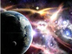 Потрясные фото космоса 2