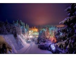 Карелия фото зима 6