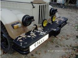 Аренда ретро автомобили в барнауле 7