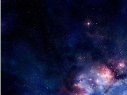 Рисованные картинки космос 6