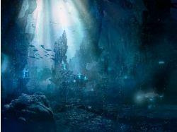 В контакте подводный мир играть 2