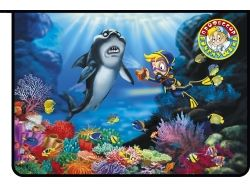 В контакте подводный мир играть 5