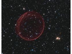 Фото космоса хаблл 1