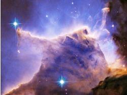 Фото космоса хаблл 2