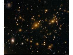 Фото космоса хаблл 3