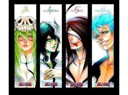 Bleach аватарки 3
