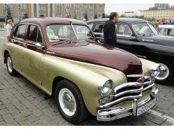 Выставка ретро авто в спб 7