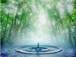 Картинки вода  в природе 7