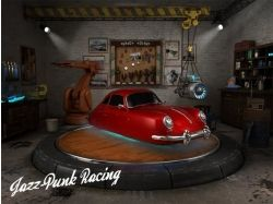Игра гонки на ретро автомобилях 7