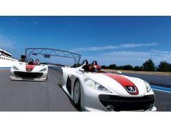 Игра гонки на ретро автомобилях 4