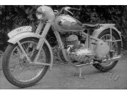 Мотоциклы фото русские 6