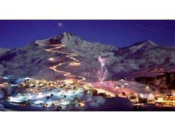Фото зима швейцария 6