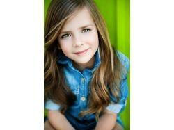 Красивые дети модели картинки 7