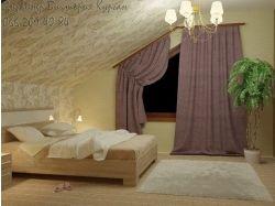 Дизайнерский интерьер фото спальни 2