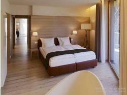 Дизайнерский интерьер фото спальни 4