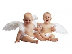 Ангелочки дети картинки 2
