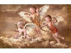 Ангелочки дети картинки 3