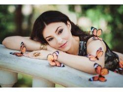 Бабочки фэнтези картинки 2