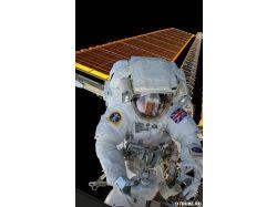 Последние фото космоса 1