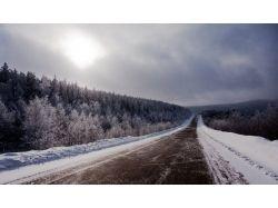 Фото зима уфа 4