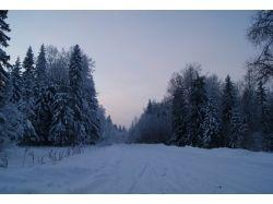 Фото зима уфа 5