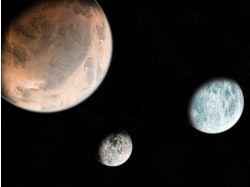 Картинки космоса и планет на свой сайт 1