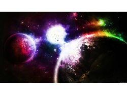 Картинки космоса и планет на свой сайт 2
