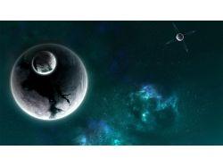 Картинки космоса и планет на свой сайт 5
